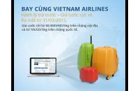 Mua thêm hành lý ký gửi của Vietnam Airlines